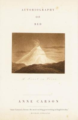 Autobiography of Red By Carson, Anne